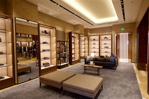 Salfatore Ferragamo salvatore ferragamo square one shopping centre