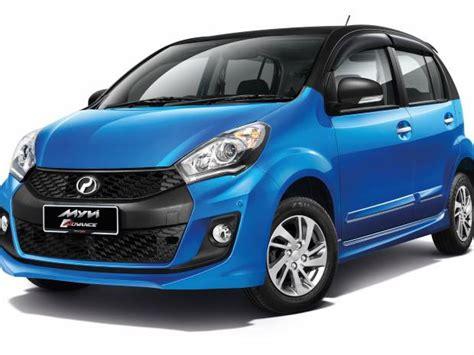 Spare Part Perodua perodua awarded silver at this year s putra brand awards