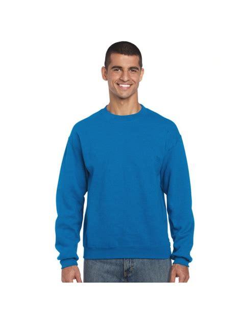 Plain Sweatshirt plain crew neck sweatshirt 320 gsm