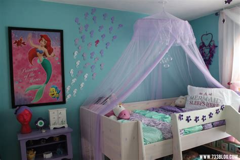 mermaid bedroom decor 10 totally inspired themed kids rooms unique children s