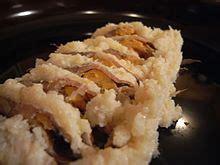 Sushi - Wikipedia Narezushi