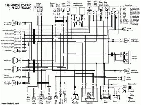 2007 gsxr 600 wiring diagram 07 gsxr 600 wiring diagram