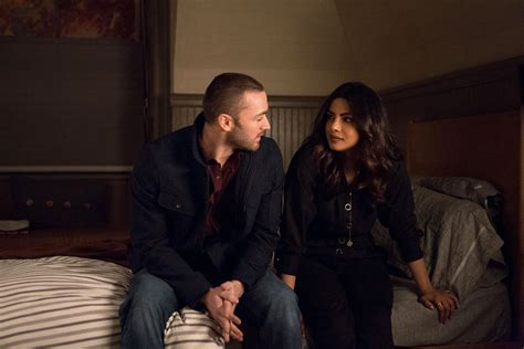 quantico le film quantico photo de jake mclaughlin et priyanka chopra 14