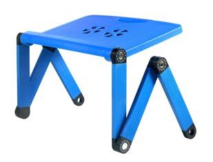 Jual Meja Portable Quot meja laptop kayu meja