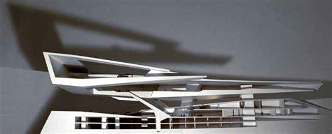delugan meissl porsche porsche museum stuttgart german building design e