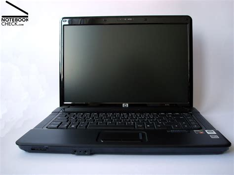 Kipas Laptop Hp Compaq review hp compaq 6735s notebook notebookcheck net reviews