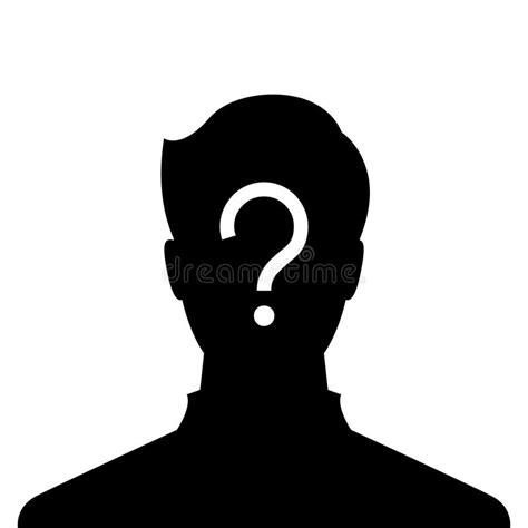fotos para perfil varon imagen masculina an 243 nima del perfil ilustraci 243 n del vector