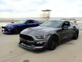 Ford Shelby Mustang Gt350 2016 Ford Mustang Shelby Gt350 Review Autoweb