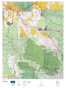 colorado gmu 43 map mytopo