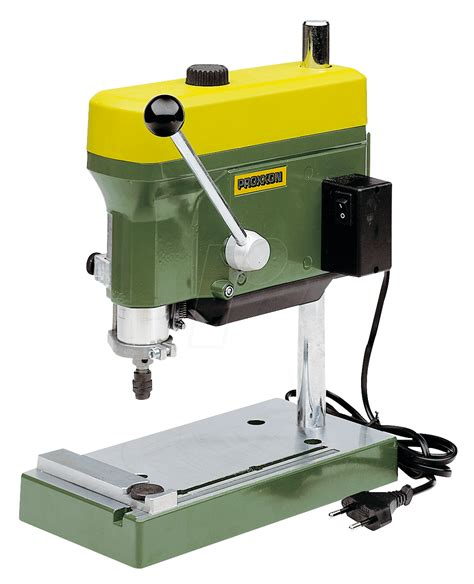 bench drill machine proxxon 28128 bench drill machine tbm220 at reichelt