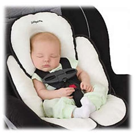 car seat newborn insert do graco and chicco car seats come with the newborn insert