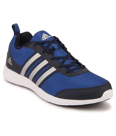 adidas yking blue running sports shoes buy adidas yking blue running sports shoes at