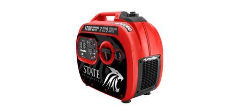 watt quiet tailgate generator uti homelite