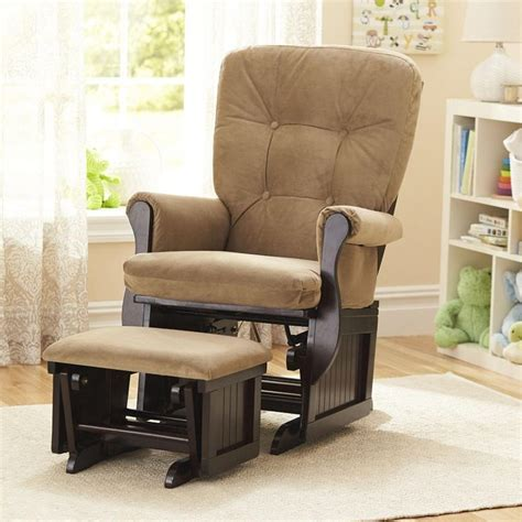 shermag glider and ottoman babies r us exotic shermag rocking chair home furniture for home