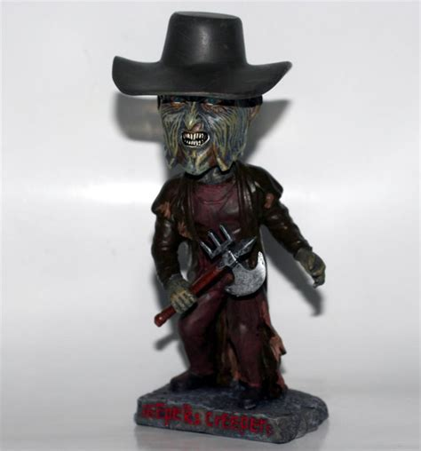 bobbleheads n more jeepers creepers 2001 horror 7 1 2 quot polyresin