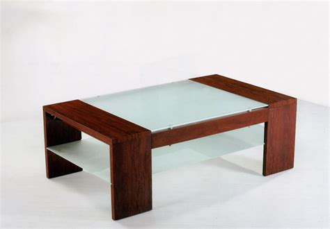 Glass Coffee Table Glass And Coffee Table