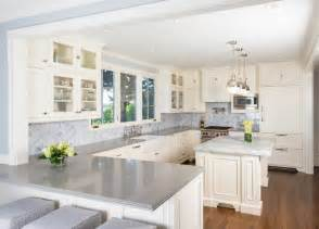 Timeless french country kitchen traditional kitchen seattle by