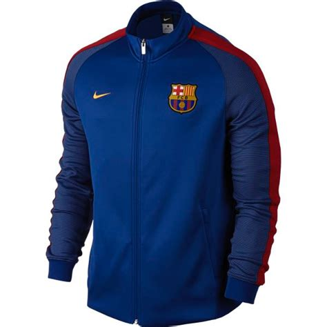 Jaket Barcelona 20162017 nike track shop for cheap s sportswear and save