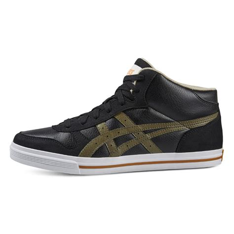best casual sneakers for asics aaron mt sneaker shoes hi top trainers casual shoes