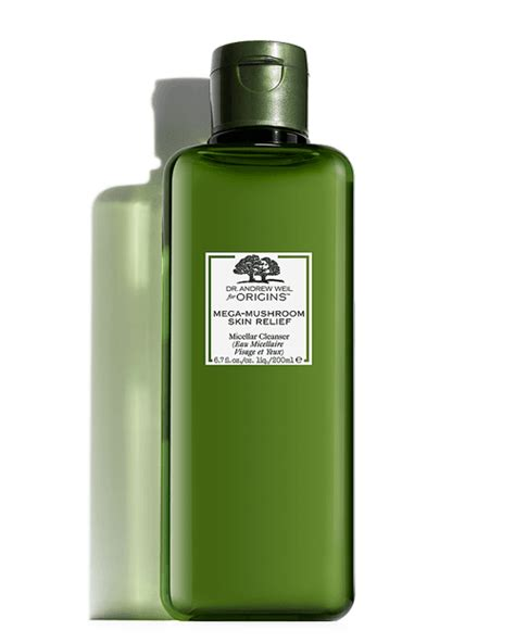 Dr Weil Detox by Dr Andrew Weil For Origins Mega Skin Relief