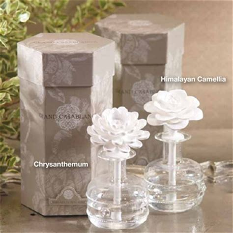 Parfum Casablanca 200ml grand casablanca porcelain fragrance diffuser