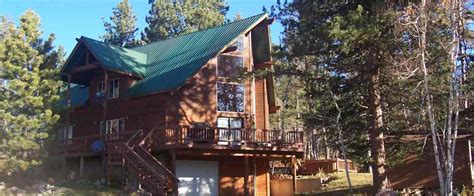 Cabin Rentals In South Dakota Black by Black Vacation Cabins Home