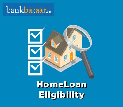 housing loan eligibility singapore citibank home loan eligibility avie home