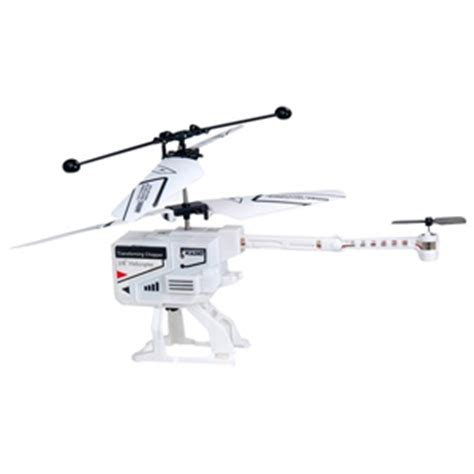 membuat robot helikopter transforming chopper infrared rc mini helicopter 3 5 ch