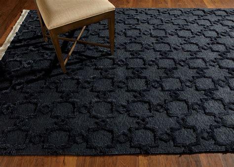 black lattice rug lattice soumak rug black geometric striped rugs