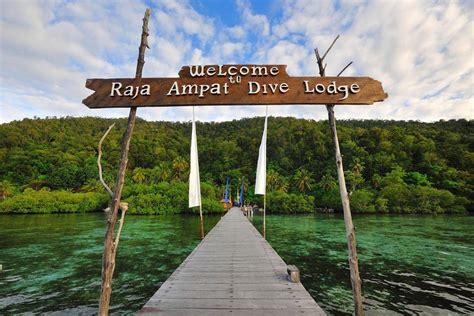 dive lodge raja at raja at dive lodge besir indonesia booking