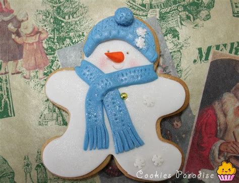 decorar cupcakes con fondant paso a paso cookies paradise decorar galletas de navidad con fondant