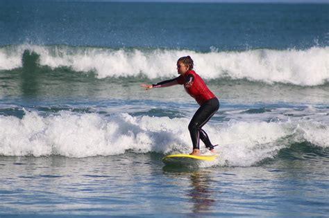 intermediate level surf coaching surf safe surf coaching