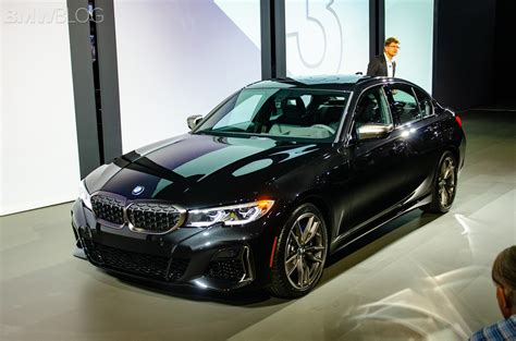 2019 Bmw M340i by Look At The 2019 Bmw M340i