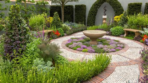 garden designs garden design planning your garden rhs gardening