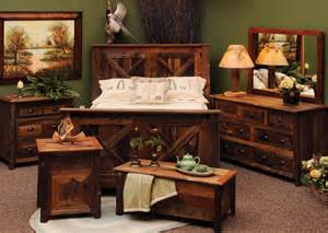 Rustic King Bedroom Sets by Rustic Bedroom Furniture Sets King Furniture Design