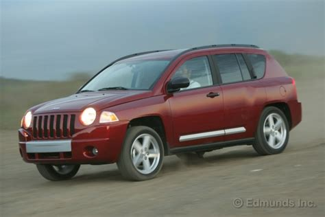 2010 Jeep Compass Problems 2007 Jeep Compass Information And Photos Momentcar