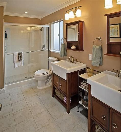 Craftsman Style Bathroom Ideas 1176 Best Images About Craftsman Style Bungalows Furniture Etc On Pinterest Arts Crafts