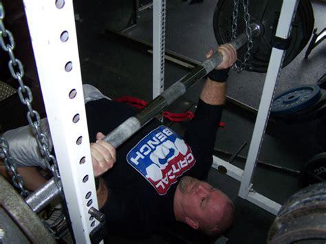 get critical bench interview with powerlifter bench presser jo jordan