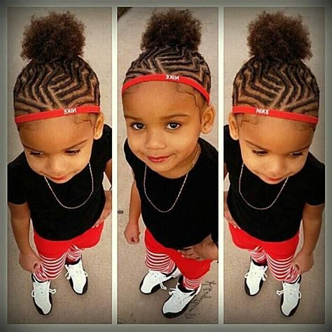 Black Hairstyles Gallery Free by Black Baby Hairstyles For Hair Hairstyles