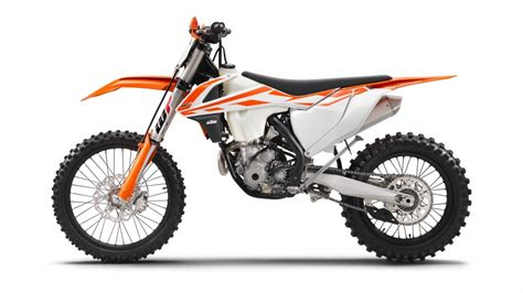 Ktm 250 Road Look 2017 Ktm Xc Xc F And Xc W Road Bikes