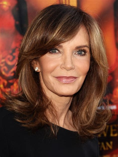 hair colours best for women in their sixties hairstyles jaclyn smith