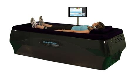 hydromassage bed 44 best images about chiropractors with hydromassage on