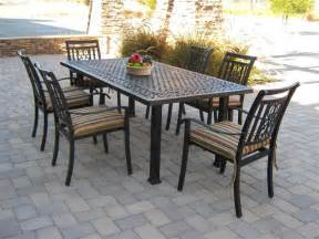 Patio Table Sets 7 Patio Dining Set Design Bookmark 4543