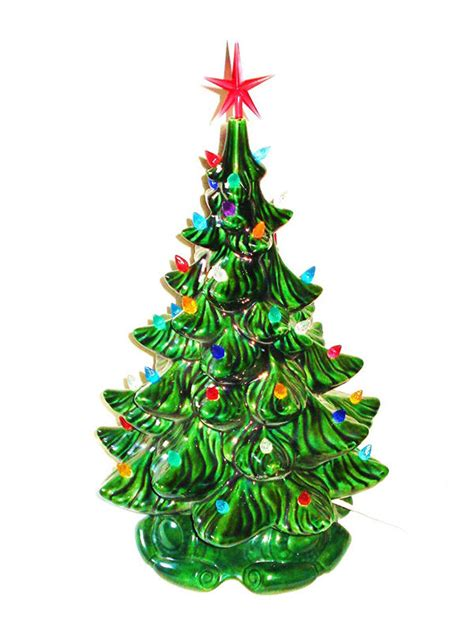 ceramic christmas tree buying guide ebay