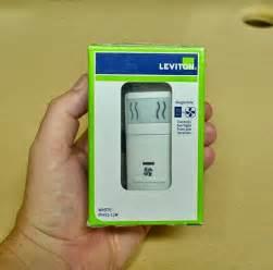 humidity sensor switch for bathroom fan installing a humidity controlled switch for a bathroom fan
