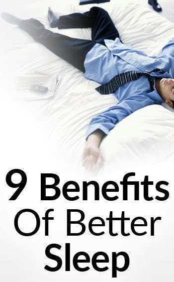 espresso routine slide out 9 amazing benefits of better sleep how rest deprivation