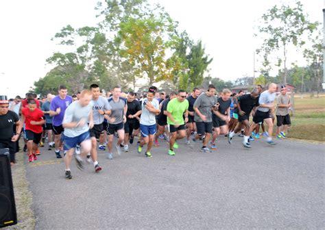 groundhog day run joint task bravo celebrates groundhog day with 5k