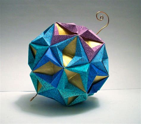 Best Modular Origami - 17 best images about modular origami on