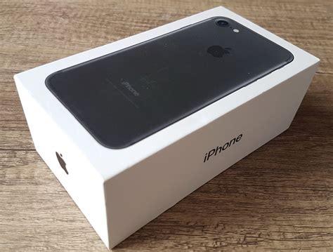 bluestacks black boxes mac apple iphone 7 32gb black box only ebay