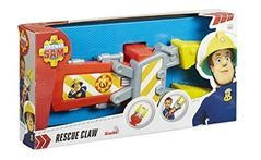fireman sam boat launch game kiddimax character toys and games
